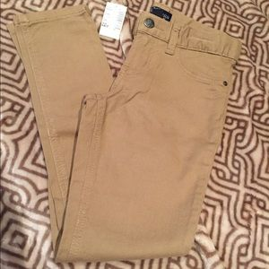 NWT🌟Jeggings Girl's Children's Place
